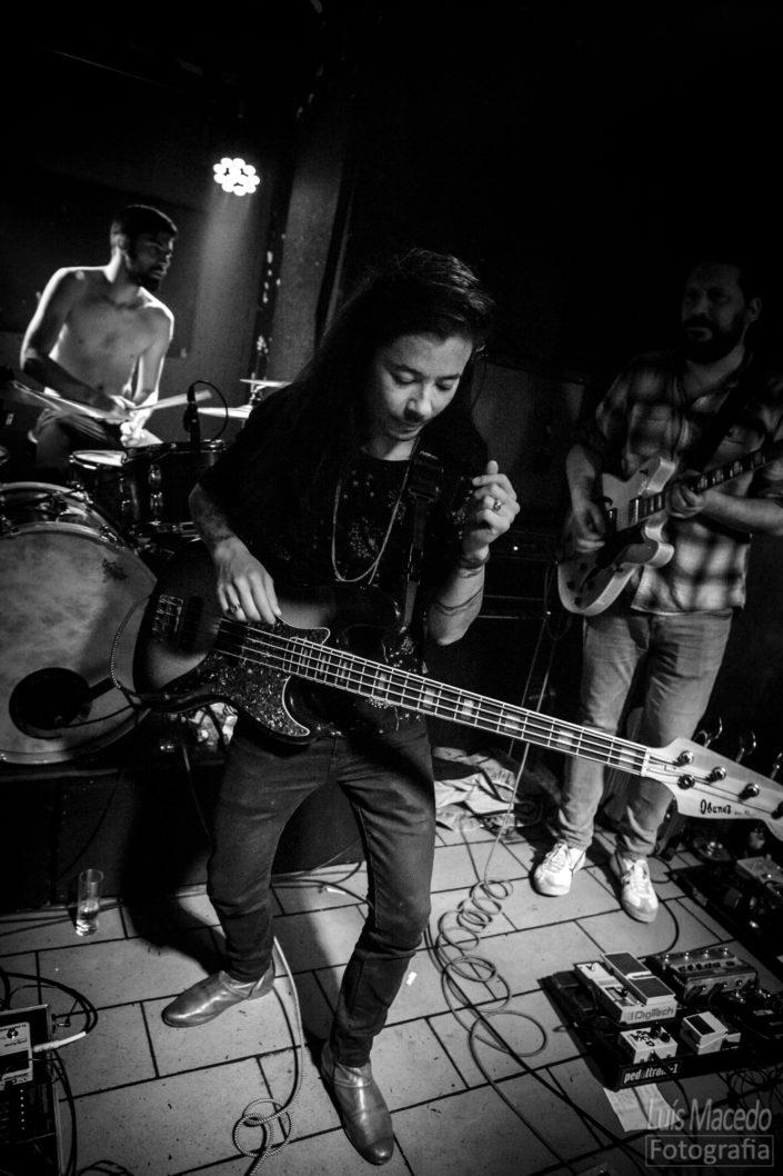 riding panico sabotage rock musica fotografia concerto lisboa portugal