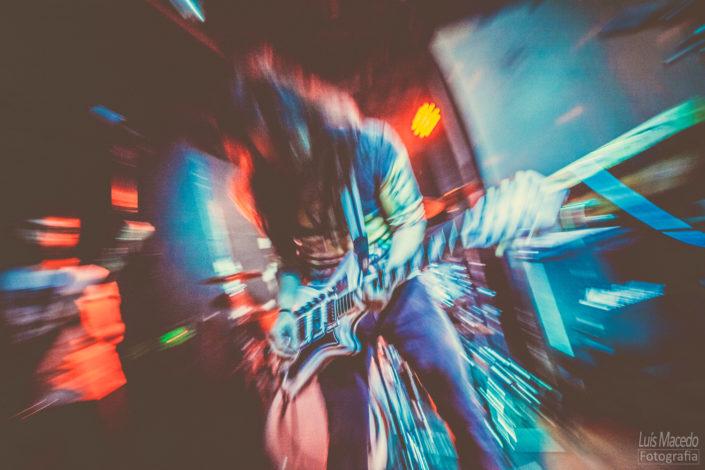 quartet woah sabotage rock concerto musica fotografia reportagem